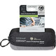 Cocoon Insect Protection Sheet Double grigio